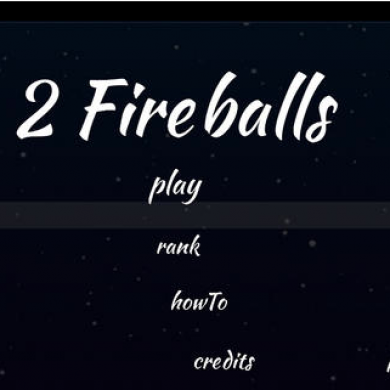 2 Fireballs Gives You Twice The Challenge In Half The Time!
