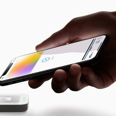Is Apple Pay the Next Step in the Evolution of ePayments?