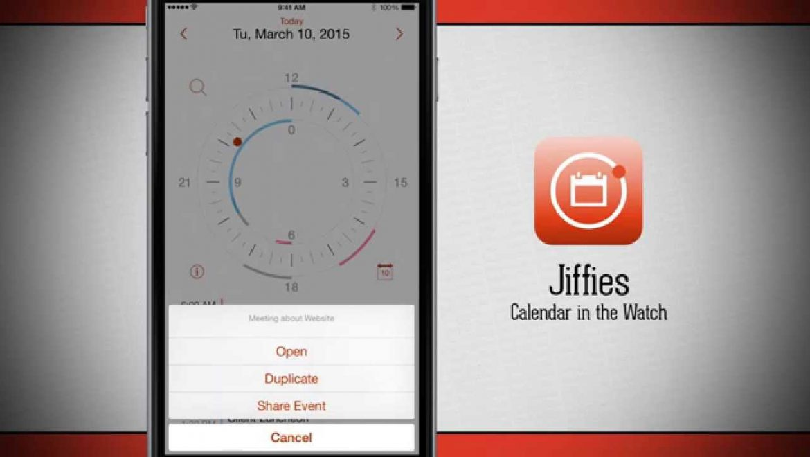 The Progressive Jiffies App is a Successful Nod Toward Wearable Tech