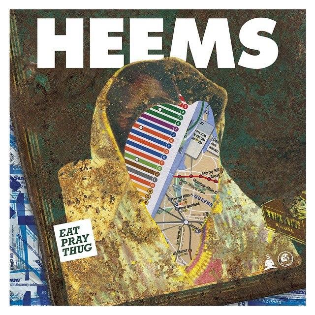 The Advance: Heems – So NY (Prod. by Harry Fraud)