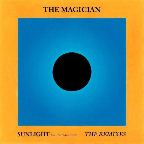 Best Song You've Never Heard #002: The Magician – Sunlight (Darius Remix)