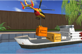 Soar to Impossible Heights With Helidroid