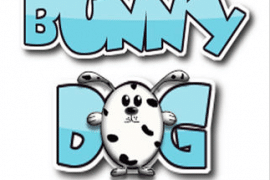 Bunny Dog is a Fun Combination of an Arcade Game and a Trivia Game