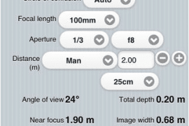 Douglas Photo Calculator Is Simply A Gem For Photographers