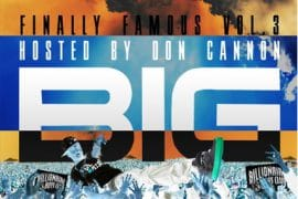 Play For Today – Hometown by Big Sean