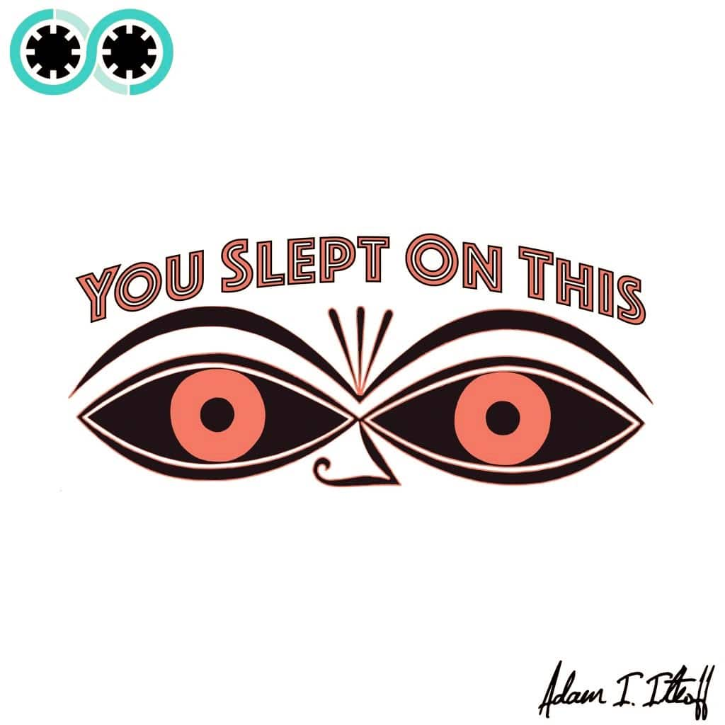 You Slept On This – Issue 9