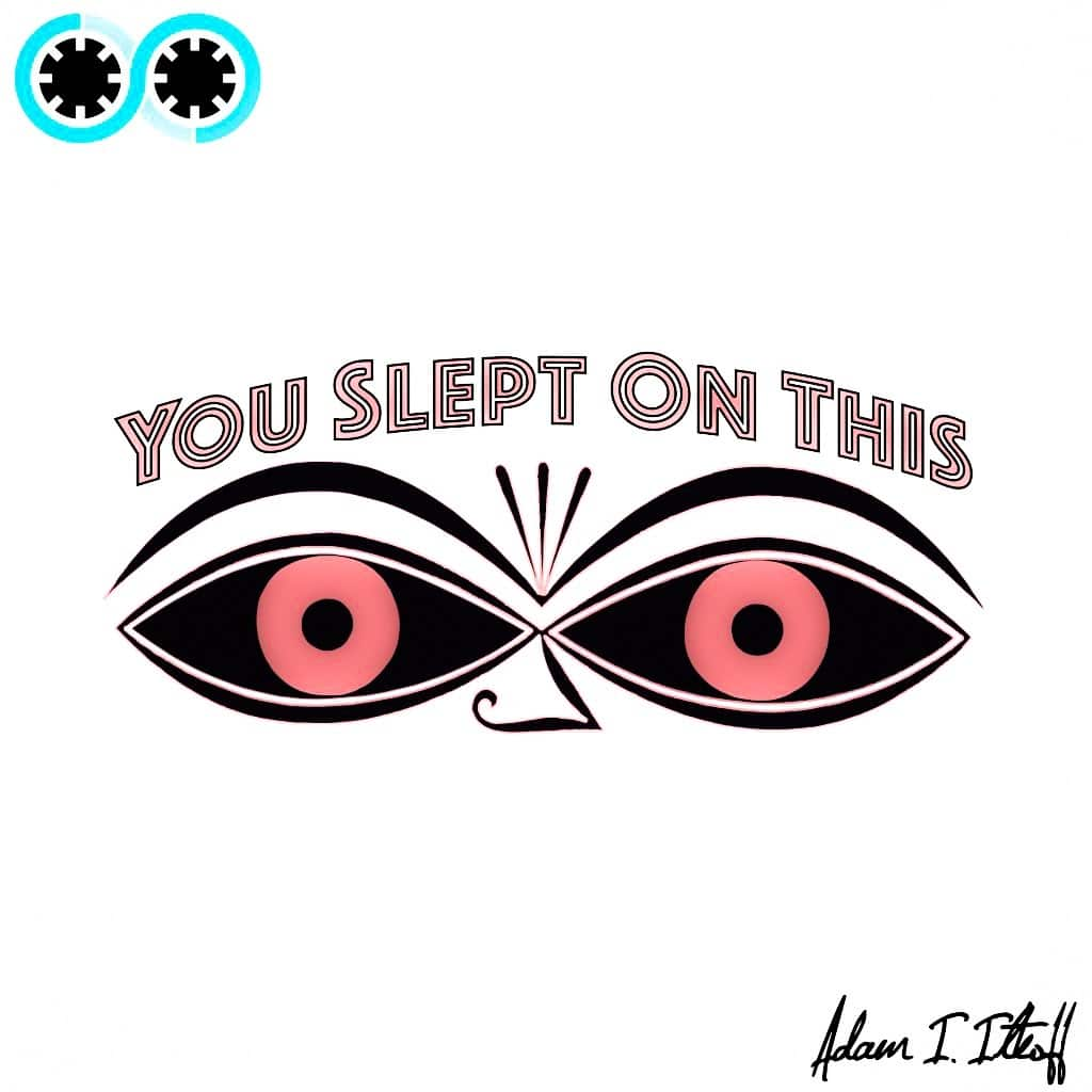 You Slept On This – Issue 6